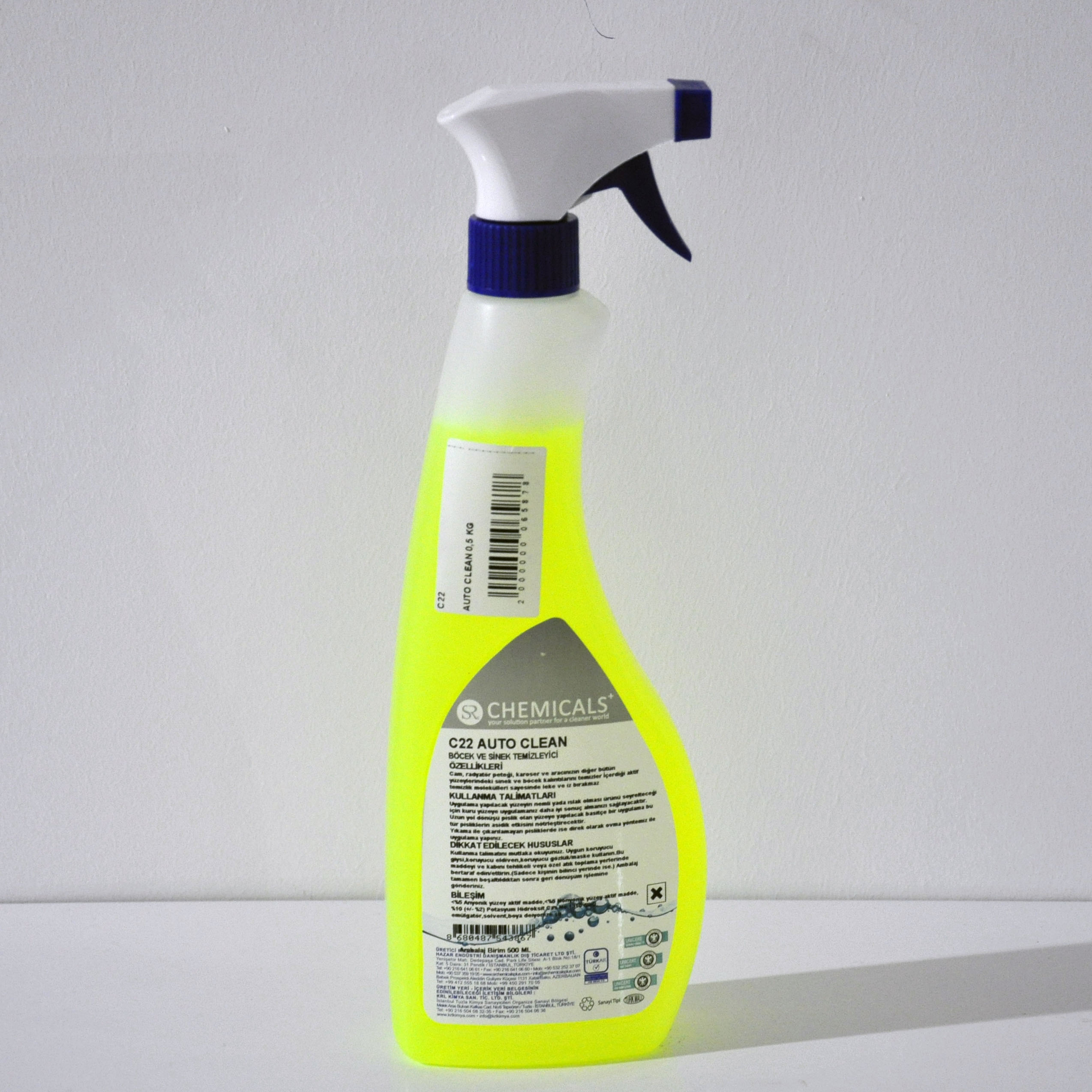INSECT CLEANER