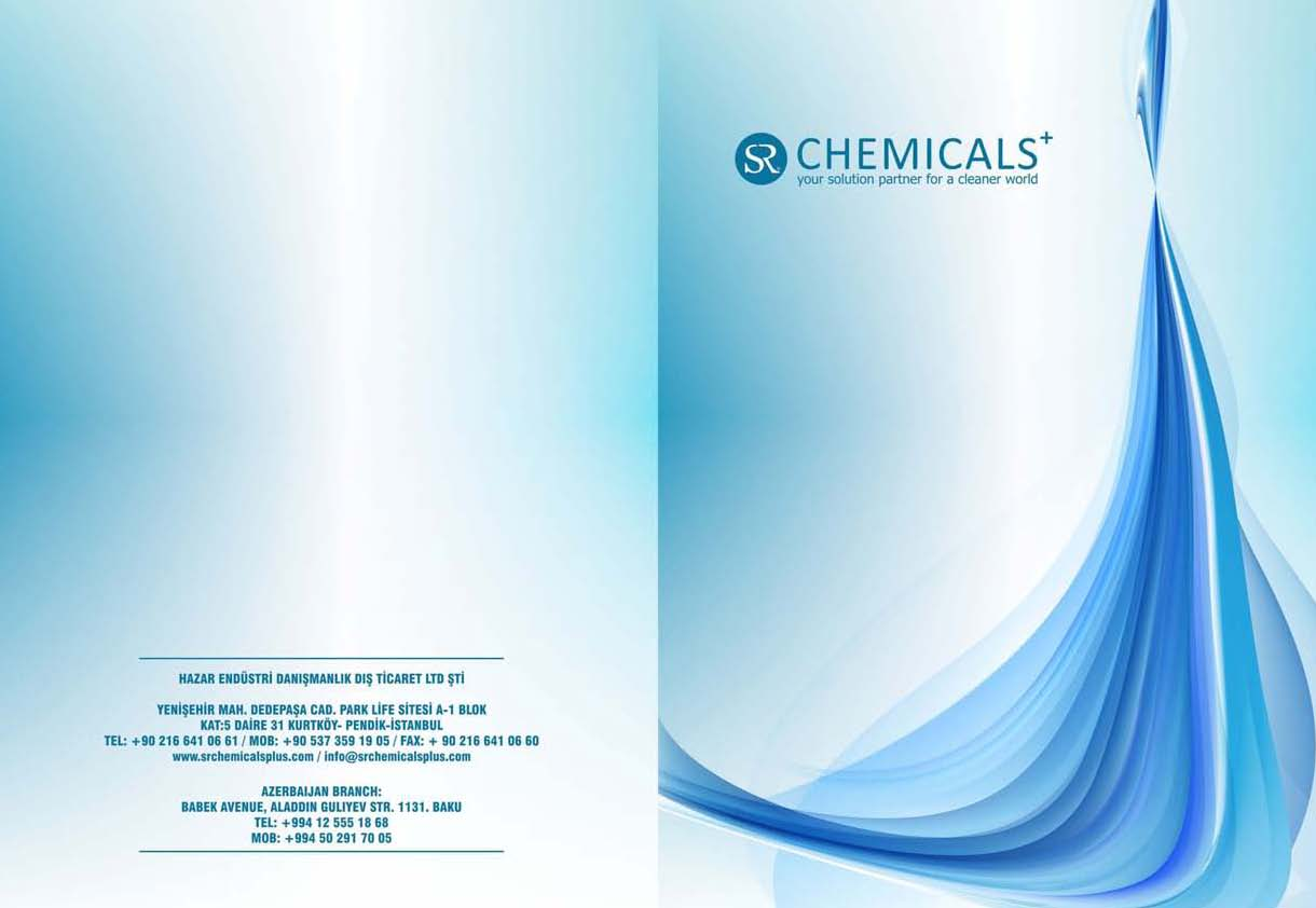 Srchemicals-catalog