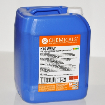 Heavy Oil and Grime Remover (Suitable for Dipping)